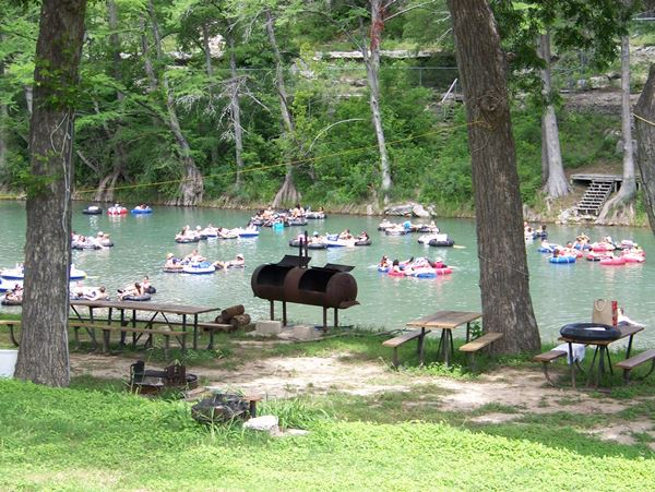 6 Family Friendly Activities Near The Guadalupe River